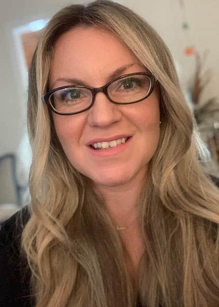 Katie Makemson
